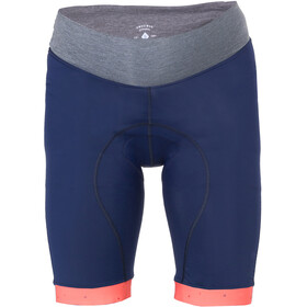 Triple2 Sitt Cycling Shorts Women Pant Women blue
